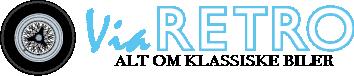 ViaRETRO logo
